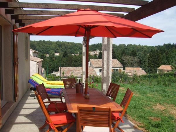 Hotel Pictures: Villa Résidence Les Cammazes 1, Les Cammazes