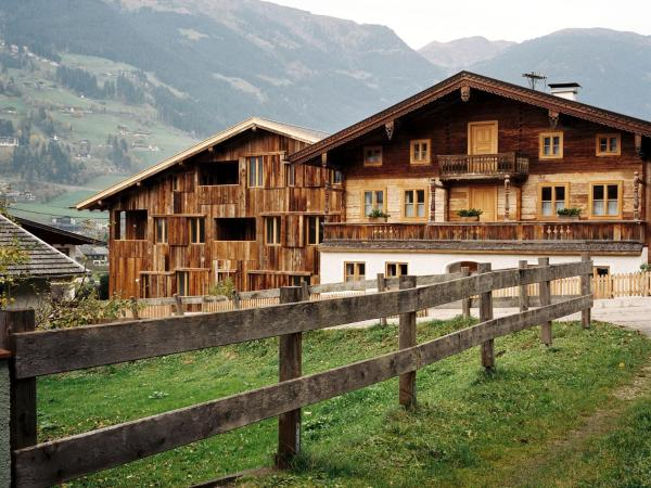 ホテル写真: Apartment Brizerhaus 5, Ramsau im Zillertal