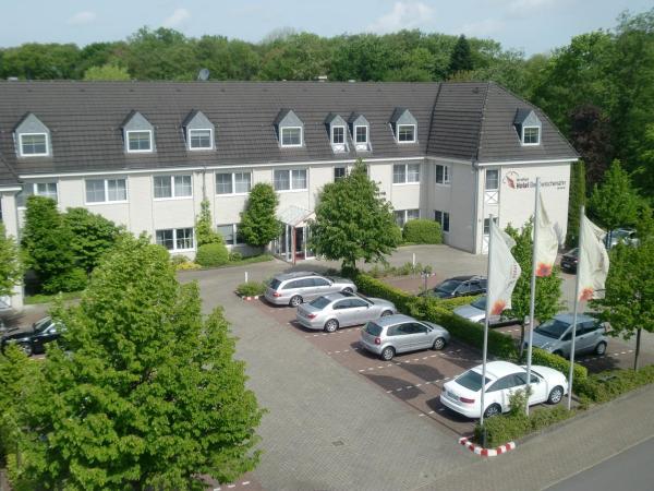 Hotelbilleder: NordWest-Hotel Bad Zwischenahn, Bad Zwischenahn