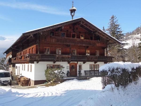 Hotellbilder: Unterhaslach, Brixlegg