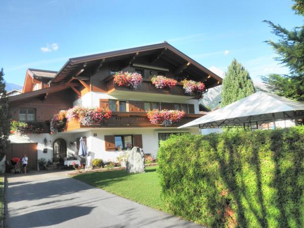 Fotografie hotelů: Haus Sommerstein, Maria Alm am Steinernen Meer
