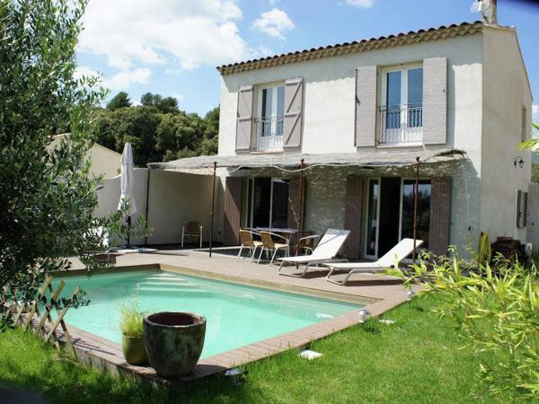 Hotel Pictures: Villa Daphnée, La Motte-d'Aigues