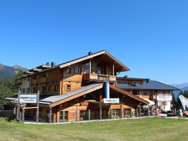 Fotos do Hotel: Panorama Chalet 3A, Hollersbach im Pinzgau