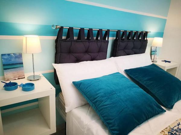 酒店图片: Sole e Mare Apartment, 马尔萨拉