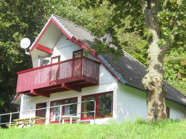 Hotelbilleder: Seepark 60, Kirchheim