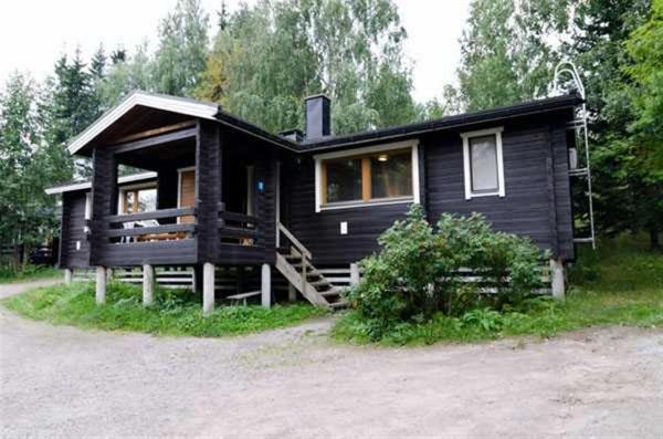 Hotel Pictures: Riihivuoren Lomakylä, Muurame