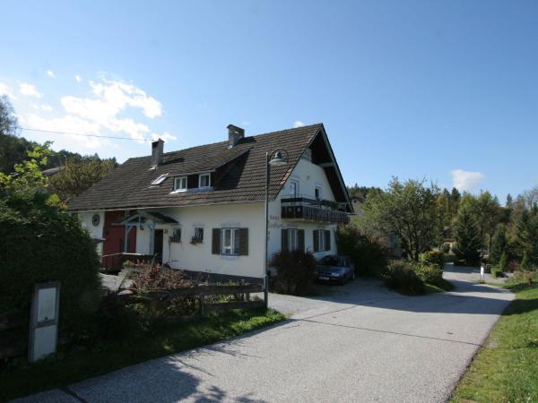 Φωτογραφίες: Apartment Haus Diethard 2, Velden am Wörthersee