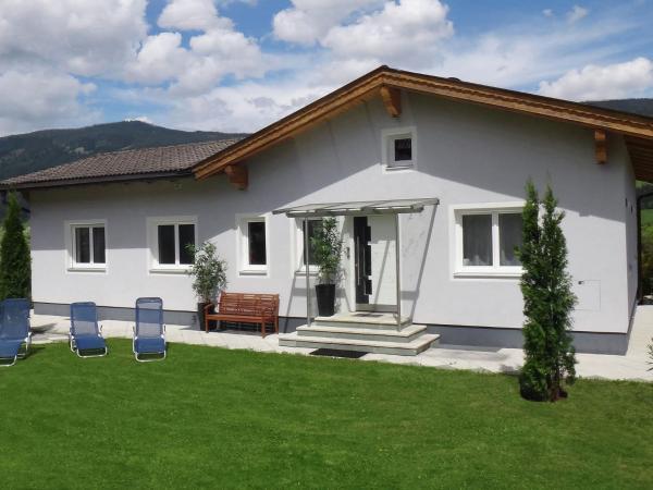 Fotografie hotelů: Ferienhaus Holiday, Radstadt
