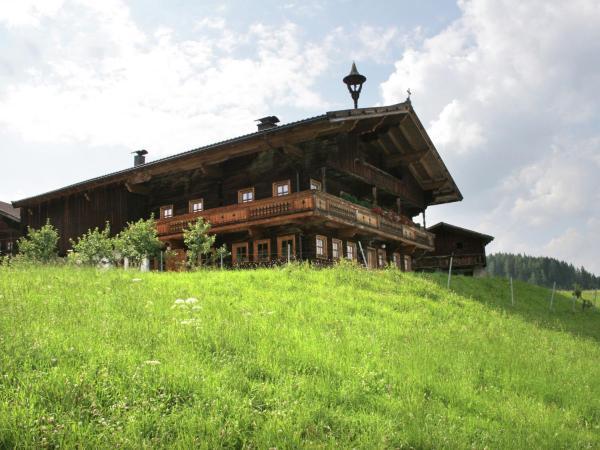 Φωτογραφίες: Moserhütte Kl, Thierbach