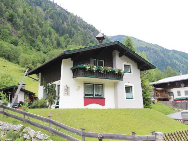 ホテル写真: Chalet Bärenwirt, フッシュ・アン・デア・グロースグロックナーシュトラーセ