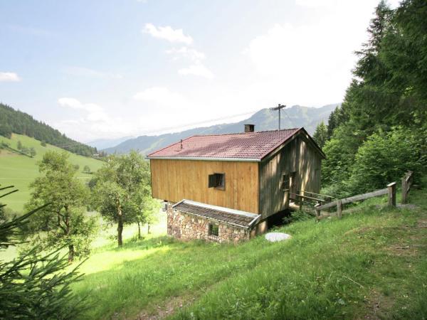 Photos de l'hôtel: Berghuette, Oberau