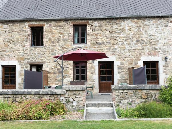 Hotel Pictures: Le Risdoux Iv, Haybes