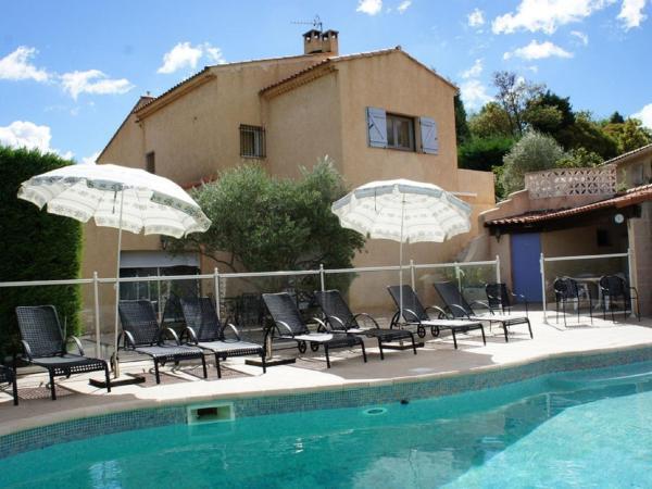 Hotel Pictures: Villa Bénédicte, Gréasque