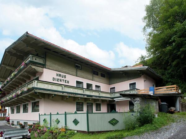 Fotos del hotel: Klingspitze, Dorf Dienten