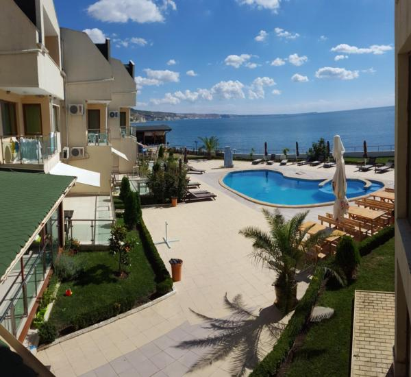 Hotellbilder: Aparthotel Golf Coast, Kavarna