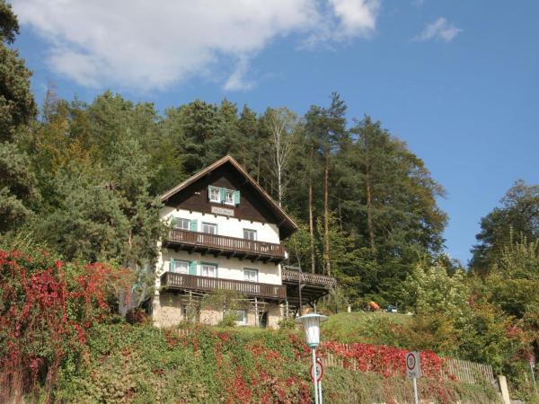 Fotos do Hotel: Apartment Villa Mary 1, Annenheim