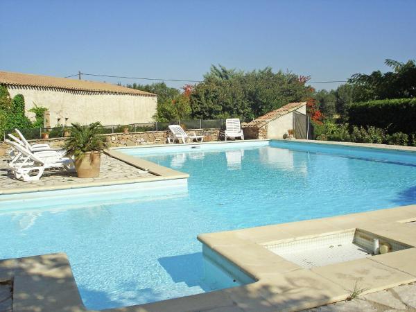 Hotel Pictures: Domaine De Maylandie, Ferrals-lès-Corbières