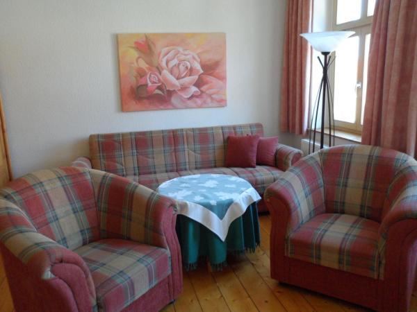 Hotelbilleder: Apartment Gästehaus Gernrode 2, Gernrode - Harz