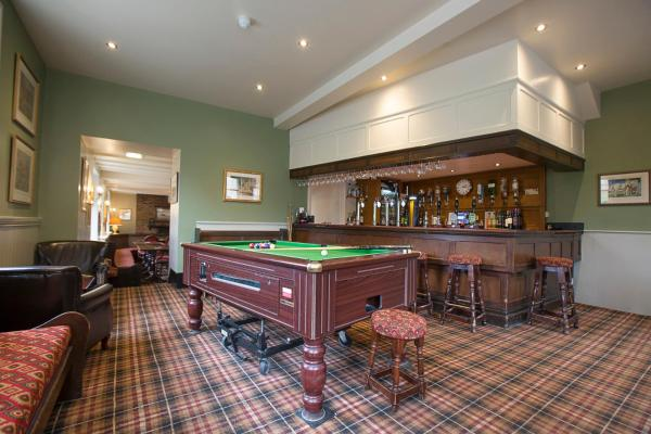 Hotel Pictures: The Hadrian Hotel, Hexham