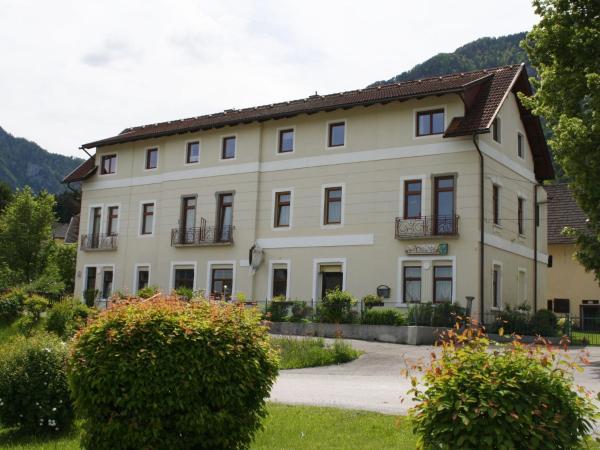 Zdjęcia hotelu: Ferlach, Unterbergen