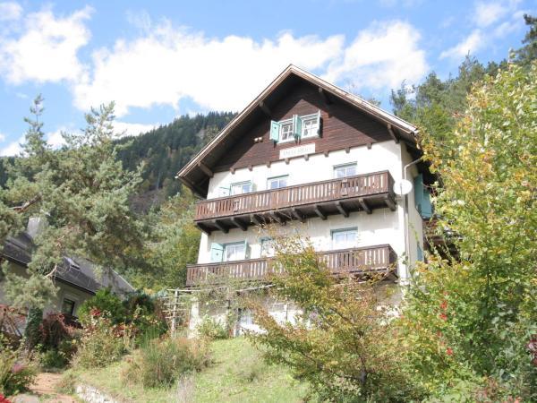 Φωτογραφίες: Apartment Villa Mary 2, Annenheim