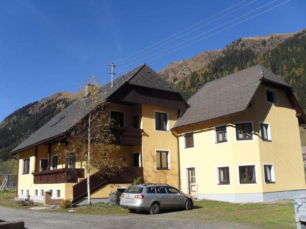 Fotografie hotelů: Stallbauer, Hinterwinkel