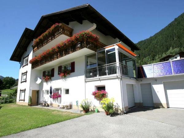 Hotelbilleder: Apartment Andrea 3, Sankt Gallenkirch