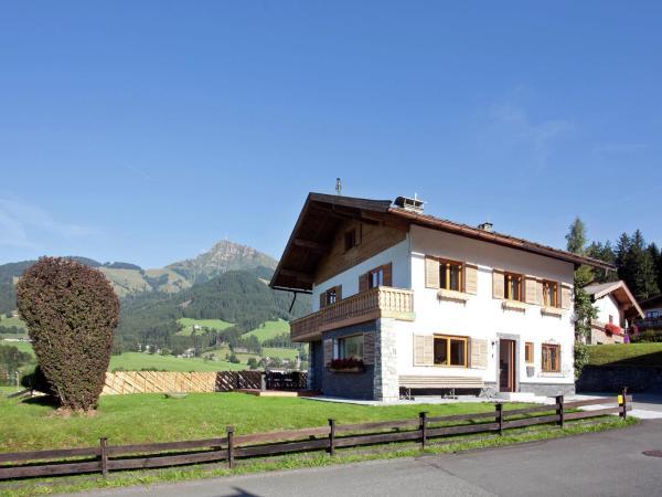 Photos de l'hôtel: Haus Rauter, Oberndorf in Tirol