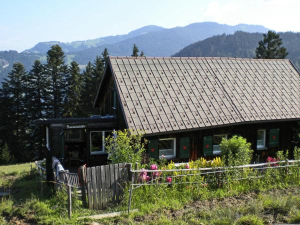 Fotos del hotel: Rundwieshütte, Laterns