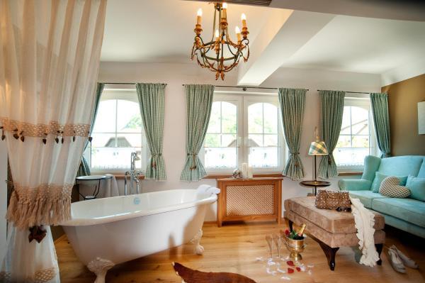 Hotellikuvia: Residenz Wachau, Aggsbach Dorf