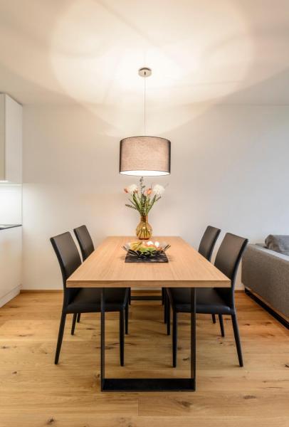 Fotos de l'hotel: Krone Apartments Top 6 / Top 7 / Top 8, Schruns