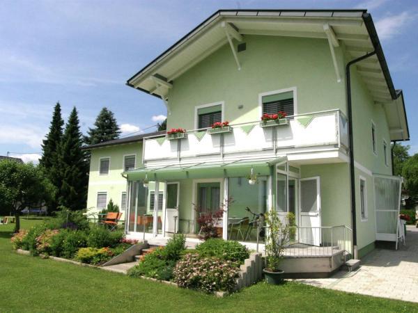 Fotos do Hotel: Rebecca, Eberndorf