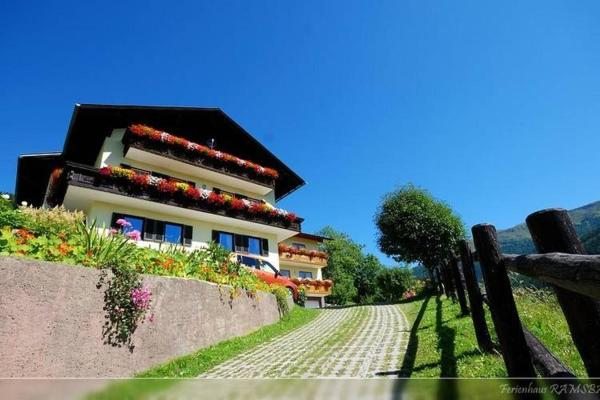 Hotelfoto's: Saraberg, Rennweg