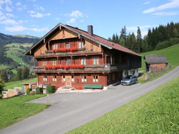 Φωτογραφίες: Apartment Feilgrub 1, Brixen im Thale