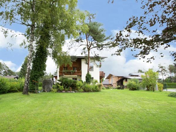 Hotellikuvia: Apartment Ferienhaus Hessenland 2, Barwies