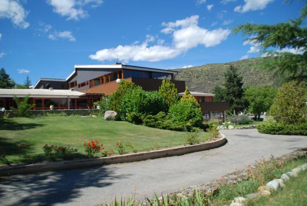 Hotel Pictures: Village Club d' Yravals, Latour-de-Carol