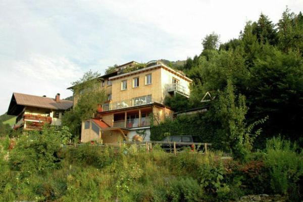 Fotografie hotelů: Apartment Lichtquell 2, Innerberg