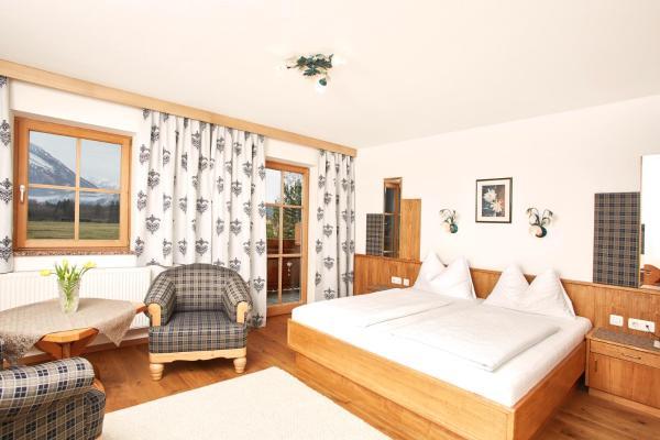 Fotos de l'hotel: Bloberger Hof, Salzburg