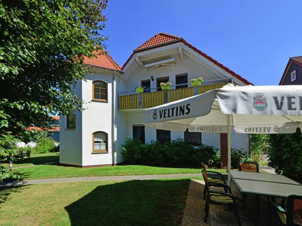Hotel Pictures: Eimelrod I, Willingen