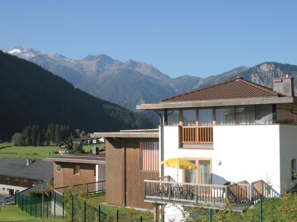 Φωτογραφίες: Maisonette Am Bad, Wald im Pinzgau