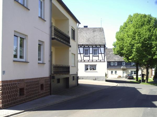 Hotelbilleder: Kleine Barbara, Lieg