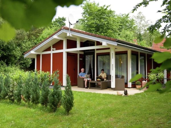 Hotel Pictures: Holiday home Ronshausen 2, Berneburg
