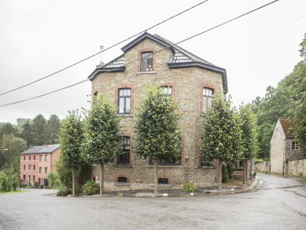 Fotografie hotelů: Le Vieux Tribunal, Verlaine
