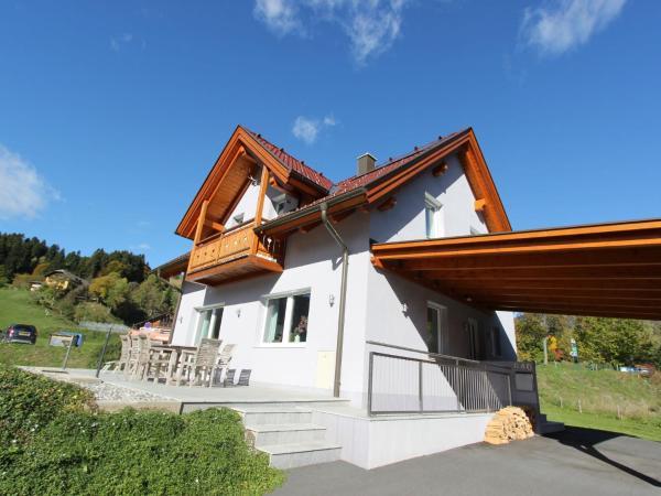 Hotelbilder: Villa Sonnenpiste, Kötschach