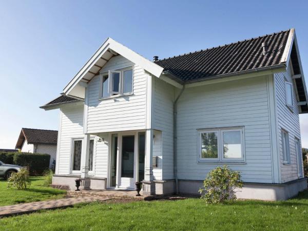 Hotelbilleder: Villa De Zwaluw, Manderscheid