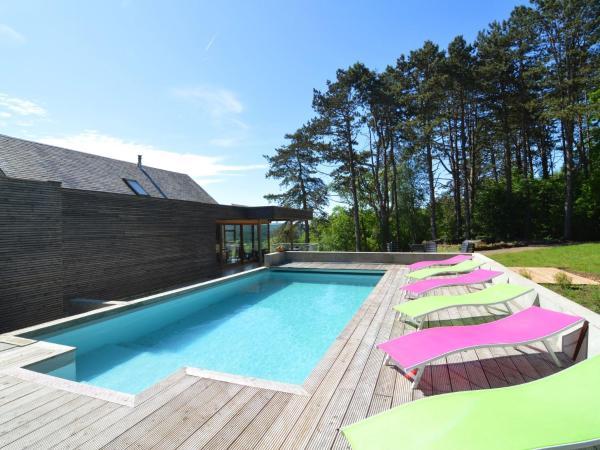 Hotel Pictures: Bel Horizon, Barvaux
