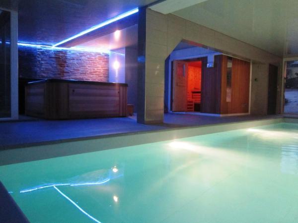 Fotos do Hotel: Les Trôs Marets, Longfaye