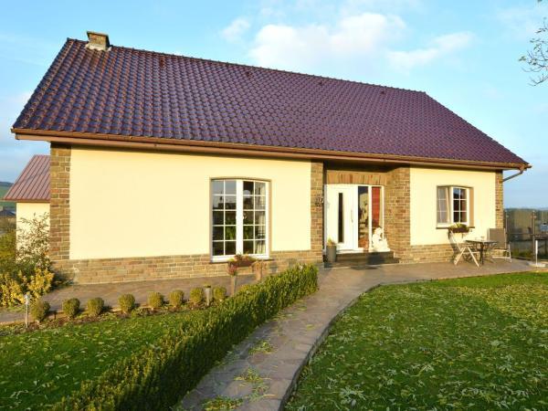 Fotos de l'hotel: Am Bauernhof, Burg-Reuland