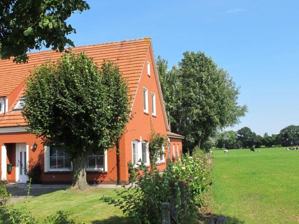 Hotel Pictures: Villa Ostfriesland Ii, Westoverledingen