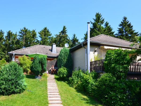 Hotel Pictures: Ferienhaus Diemelsee, Diemelsee
